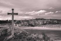 Church hill. by Mark Aynsley