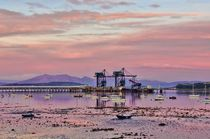 Low Tide by braveheartimages