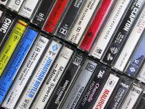 Audio C von Steve Outram