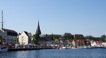 Flensburg by fotofrankhamburg