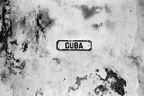 Cuba by Ross Woodhall