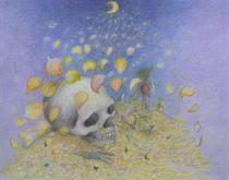 Dreaming Bone von Chiyuky Itoga