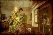 In der guten Stube von Marie Luise Strohmenger