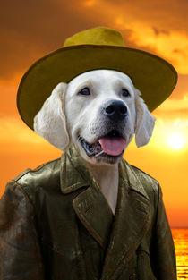 Indiana Dog  von ir-md