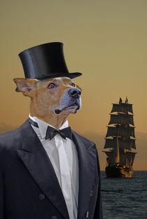 Phileas Dog - Reise um die Erde in 80 Tagen  von ir-md