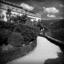 Grand Hotel by Anita Kovacevic