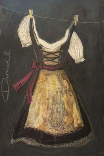 dirndl by Christine Lamade