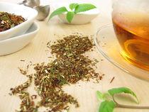 Mate Rotbusch Tee by Heike Rau