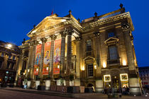 Theatre Royal by David Pringle
