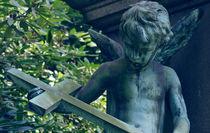 kleiner Engel von fotofrankhamburg