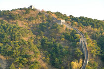 Great Wall of China von Yew Kwang Lim
