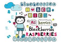 Very berry bear von ninocka