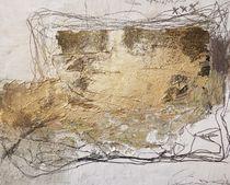 golden von Christine Lamade