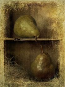 pears,  by Priska  Wettstein