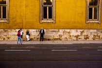 On the Streets, Portugal von Viktoria Morgenstern