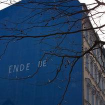 Ende.de von Alexander Huber