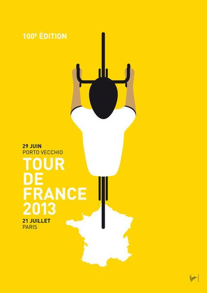 My-tour-de-france-minimal-poster-2013
