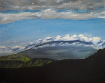 Negative Space - La Réunion von sarasvati