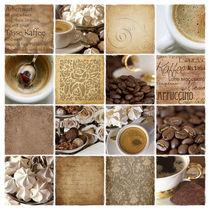 Kaffeezeit von Ursula Pechloff