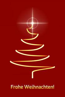 Frohe Weihnachten von dresdner