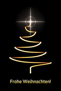 Frohe Weihnachten by dresdner
