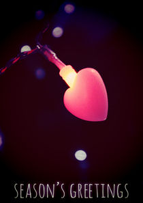 Light up my heart by Sybille Sterk