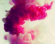 pink explosion by Artem & Ira Malihini