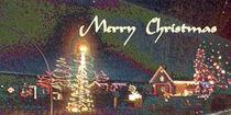 Christmas In Enamel von skyler