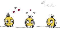 3 birds by ninocka
