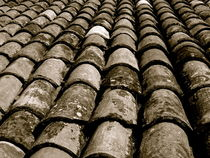 Tiles by Benoît Charon