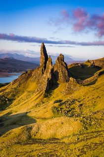 Sunrise over Old Man of Storr von Maciej Markiewicz