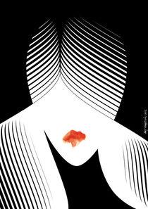 lips by Kai Karenin