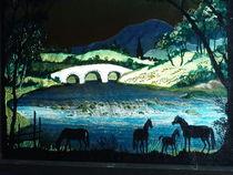 Wilde Horses by klaus Gruber