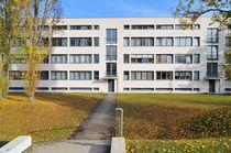 Weißenhofsiedlung Stuttgart Ludwig Mies van der Rohe von Matthias Hauser