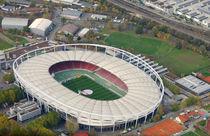Mercedes-Benz Arena Stadion Stuttgart von Matthias Hauser