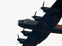 Lancaster von Nigel  Bangert