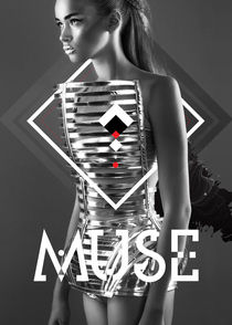Muse by Anthony Neil Dart