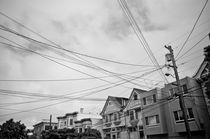 San Francisco #1 by Kris Arzadun