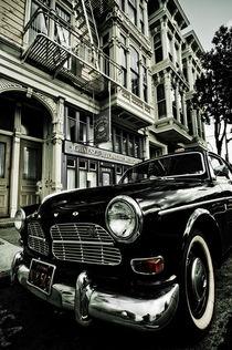 San Francisco #4 von Kris Arzadun