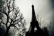 Paris #7 von Kris Arzadun