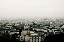 Paris #1 by Kris Arzadun