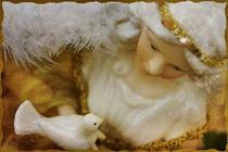 Sandra's Angel 6 von Rozalia Toth