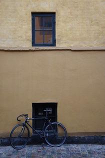 Copenhagen window 2 by Milena Zindovic
