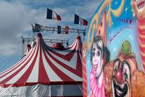 cirque français von Ralf Rosendahl