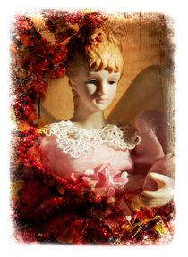 Sandra's Angel 11 by Rozalia Toth