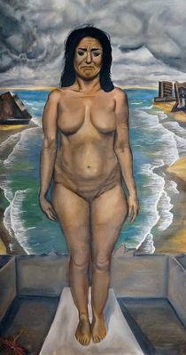 Oceanic Dream by Cedric Chambers