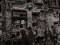 Amsterdam buldog by E-lena BonapArte