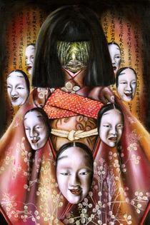 Boukyo - Nostalgia von Hiroko Sakai