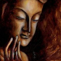 Face of Mercy No. One von Hiroko Sakai