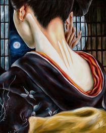 Moon von Hiroko Sakai